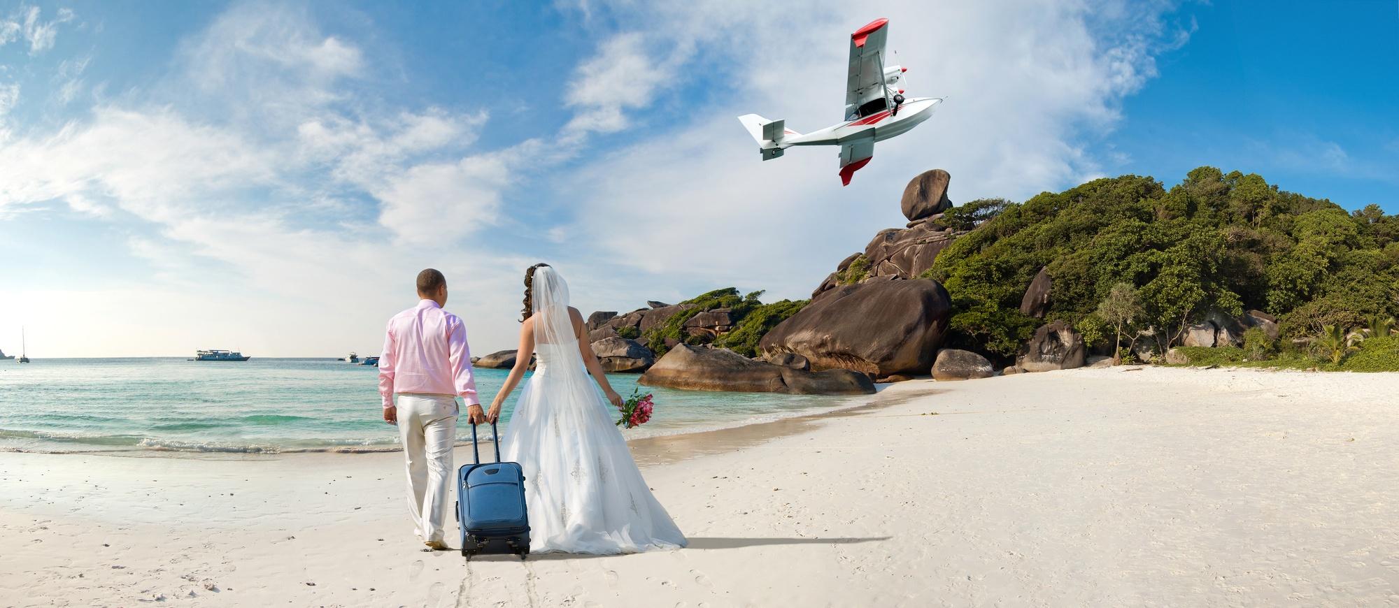 unique honeymoon destinations