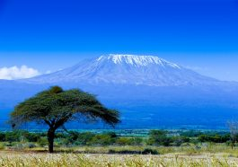 beautiful places in africa