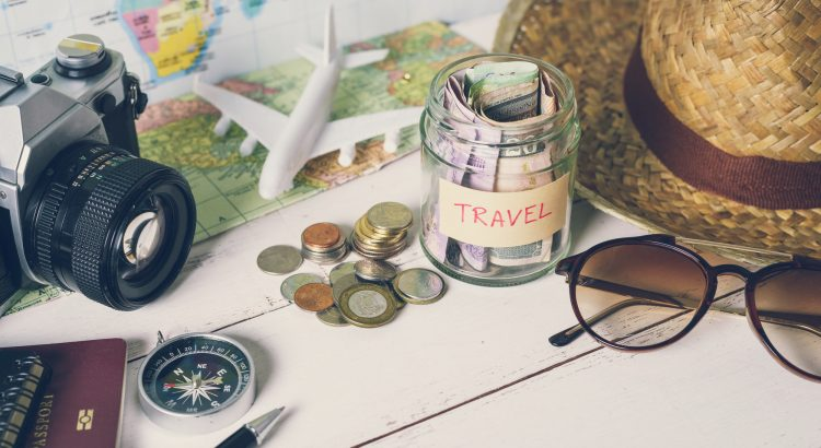 travel the world on a budget