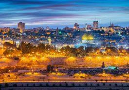 jerusalem attractions