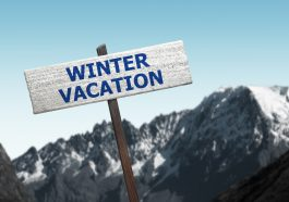 winter vacation destinations