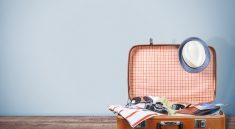 packing tips for international travel